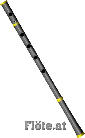 Flöte lernen: Flöte.at
