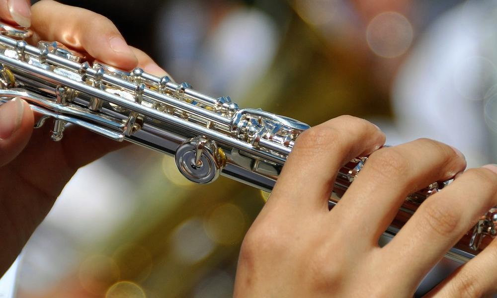 Flöte.at - Flötenunterricht