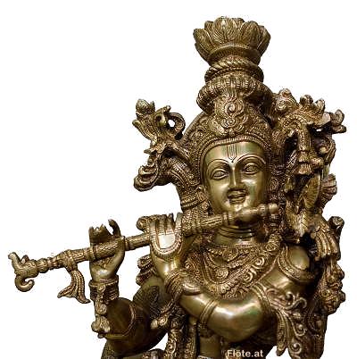 hindu flute
